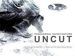 orbs paranormal investigators