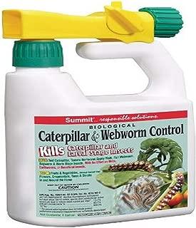 Summit Caterpillar and Webworm Control-Hose End, 1-Quart
