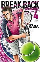 表紙: BREAK BACK 4 (少年チャンピオン・コミックス) | KASA