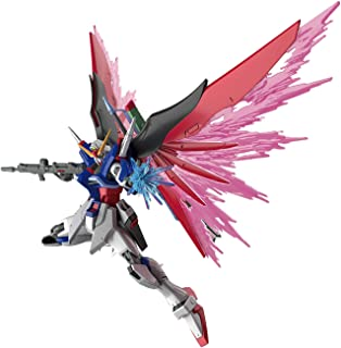 Bandai Spirits Hobby Hgce #224 Destiny Gundam Seed Destiny 1/144 Figure Building Kits, Multicolor