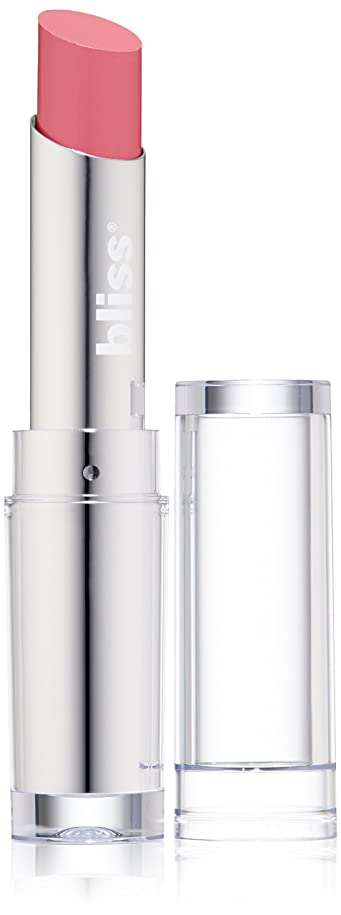 出身地代理店ベリブリス Lock & Key Long Wear Lipstick - # New Orchid On The Block -並行輸入品