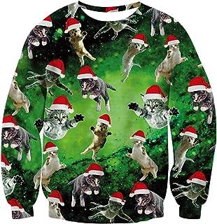 Best ugly cat sweatshirt Reviews