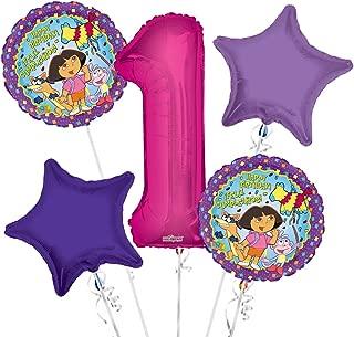 Best dora the explorer balloon bouquet Reviews