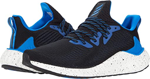 Core Black/Glory Blue/Footwear White