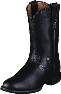 Women's Heritage Roper Western Cowboy Boot