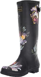 Best joules women's welly print rain boot Reviews