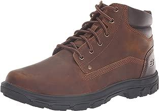 Skechers Segment Garnet Boots