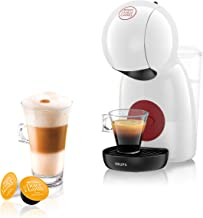 Krups Nescafe Dolce Gusto Piccolo XS KP1A01 - Handmatige koffiemachine - Wit