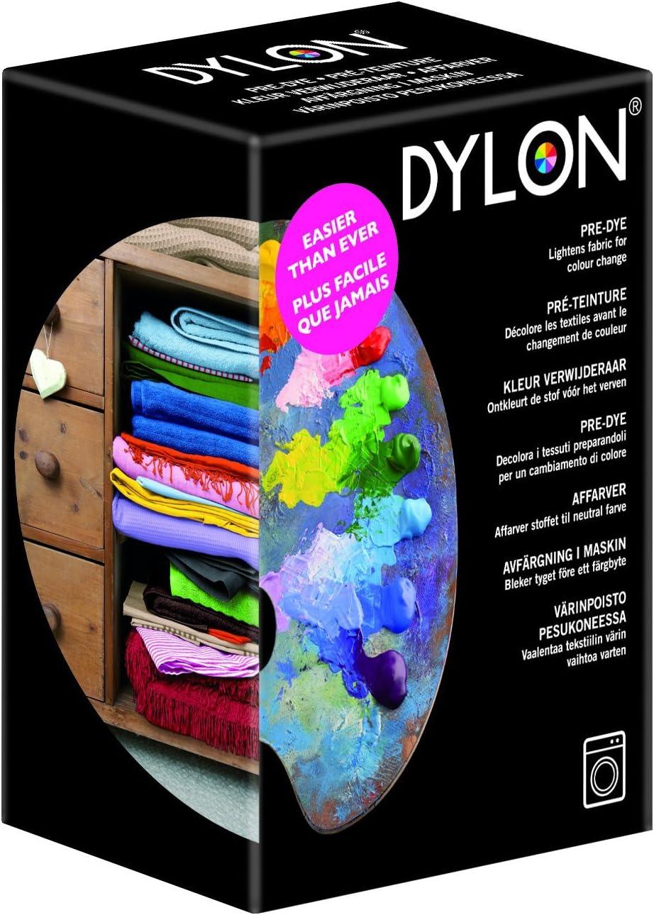 Dylon – Tinte para lavadoras pre Dye: Amazon.es: Hogar