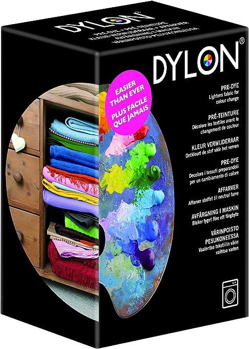 Dylon – Tinte para lavadoras pre Dye