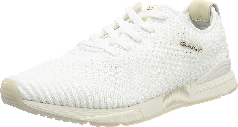 Atlanta Herren GANT Sneaker Verpackungsvielfalt | B07FSBGDDZ