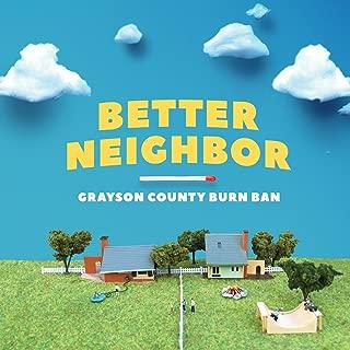 Best grayson county burn ban Reviews