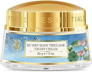 Forest Essentials Night Cream, Kumkumadi Keram, 30g