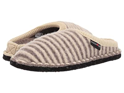 Haflinger Cathy (Natural/Off-White) Women