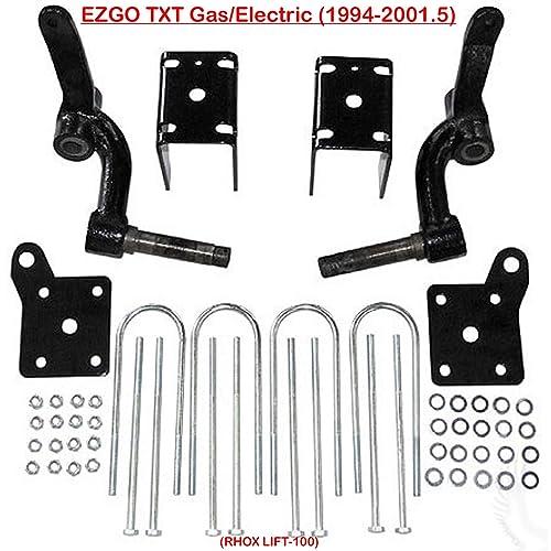 EZGO Lift Kit: Amazon com