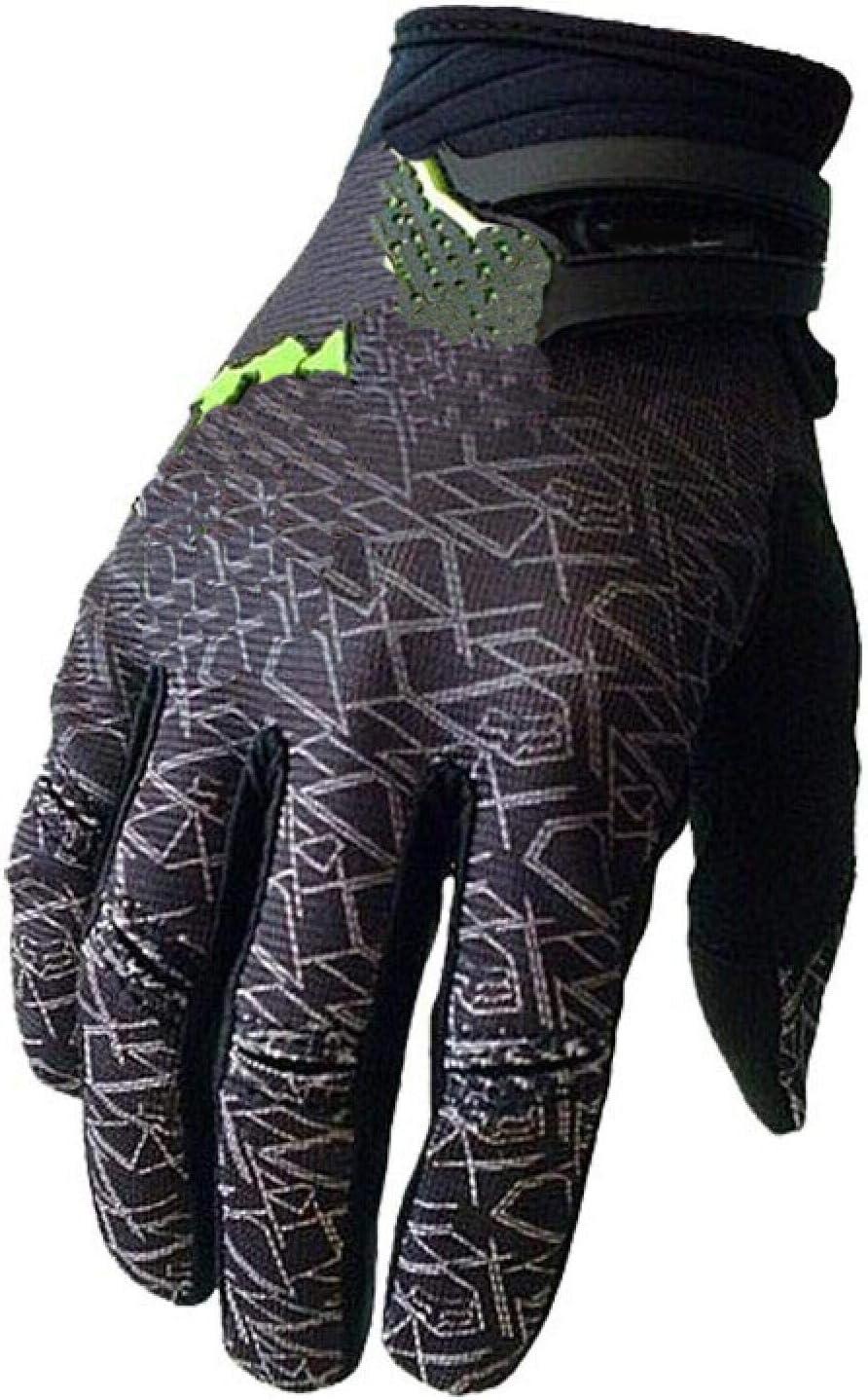 New non-slip Mail order gel pad road washable bike Max 77% OFF finger gloves full