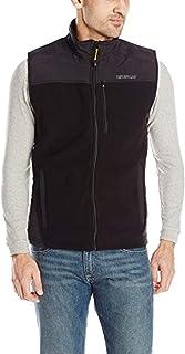Workwear Bundle: Caterpillar Men's Momentum Fleece Vest &...