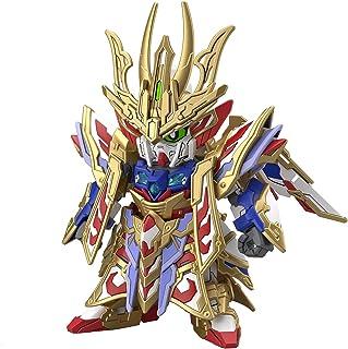SDW HEROES 曹操ウイングガンダム 倚聖の装 色分け済みプラモデル
