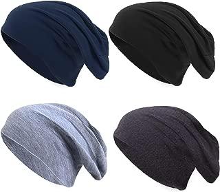 stretch skull cap
