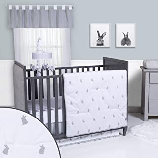 Best bunny crib bedding Reviews
