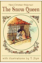 The Snow Queen (Illustrated) Kindle Edition