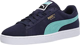 Best puma suede turquoise Reviews
