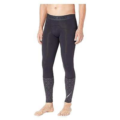 Nike Pro Tights Utility Therma (Black/Anthracite/Black) Men