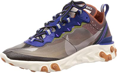 Amazon.com | Nike React Element 87 | Shoes