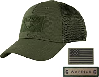 od green tactical hat