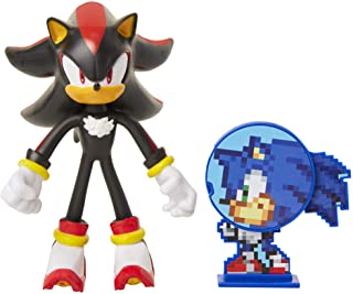 """Best Sonic The Hedgehog 4"""" Shadow Action Figure Reviews"""