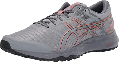 Amazon.com   ASICS Men's Gel- Scram 5 Trail Running Shoes   Trail ...