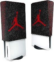 Capa Anti Poeira PS5 Vertical - Jordan Flight