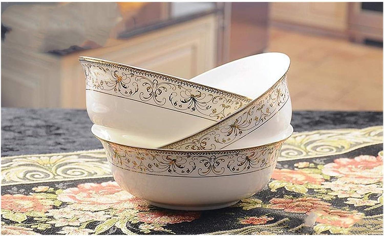 6 inch gold ribbon butterfly bowls Max Columbus Mall 63% OFF bone banding china serving