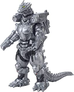 Bandai Godzilla Movie Monster Series Mechagodzilla (Heavily Armed Type)