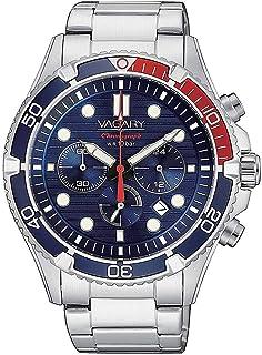 orologio cronografo uomo Vagary By Citizen Aqua Diver casual cod. IV4-314-71