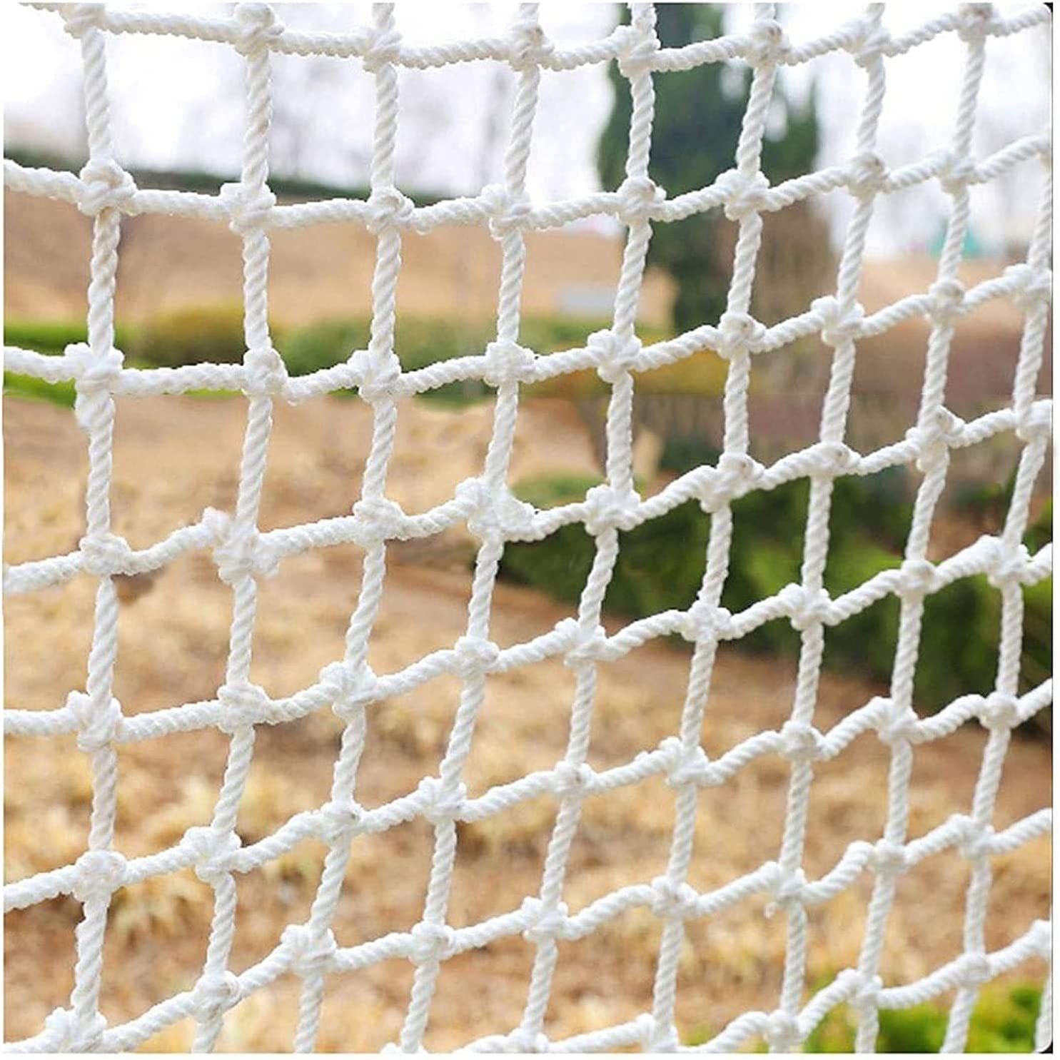 RZM Protective 100% quality warranty! Netting Rope Stair Safety R excellence Dog Rail Pet Net Mesh
