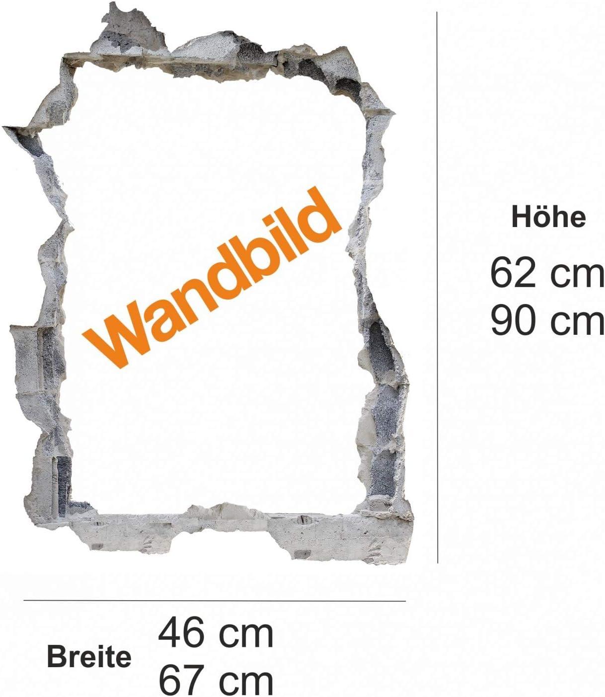 Rakete Shuttle Universum Wandtattoo Wandsticker Wandaufkleber E0234