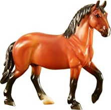 Breyer Freedom Series (Classics)  Draft Horse Mighty Muscle | Model Horse Toy | 8