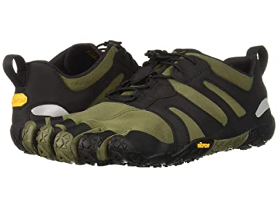 Vibram FiveFingers V-Trail 2.0 (Ivy/Black) Men