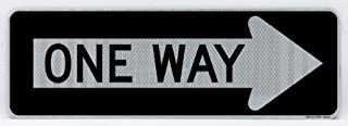 Best one way sign for sale Reviews