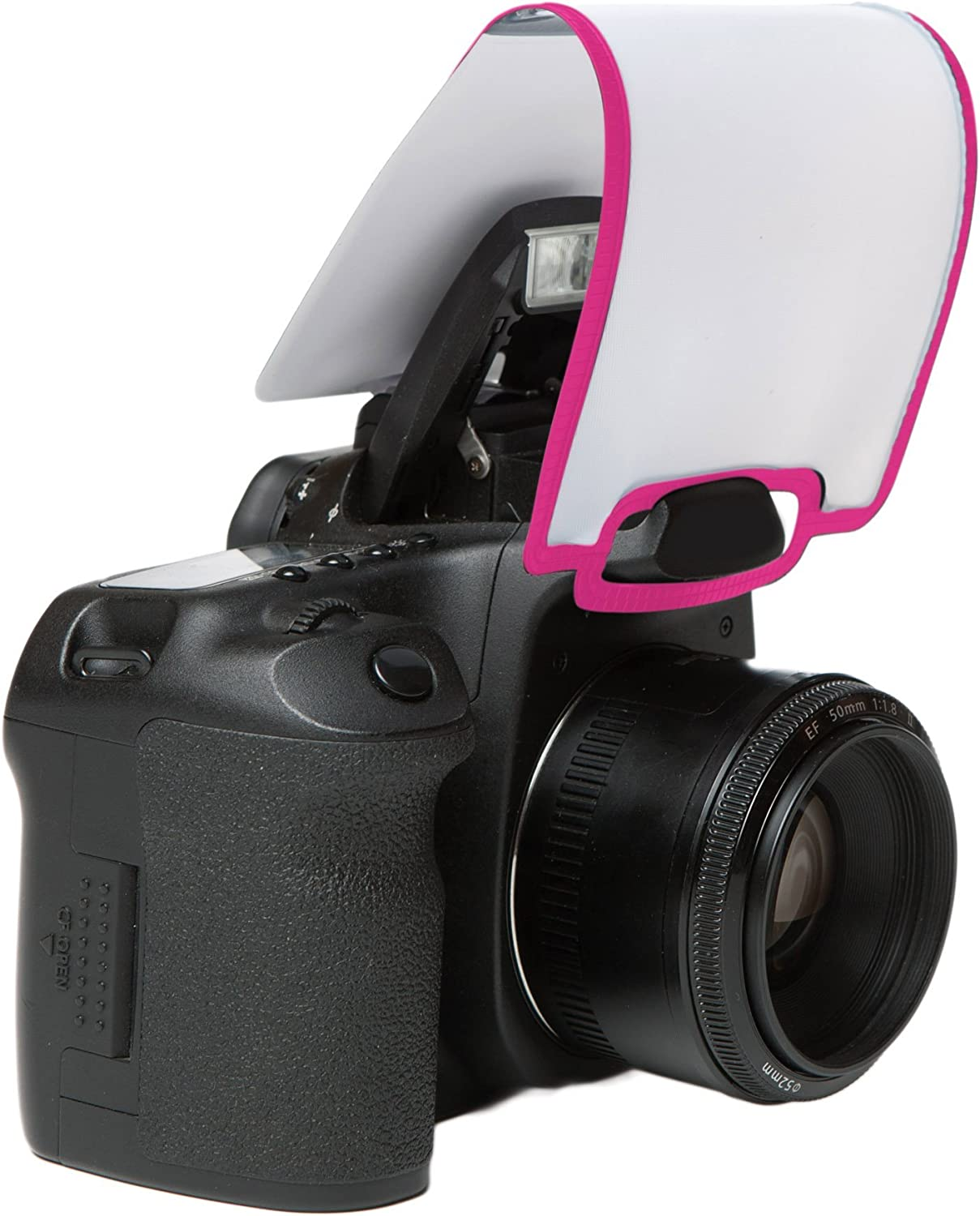 LumiQuest SoftScreen Max 49% OFF LQ-051M Special Campaign with Diff Flash UltraStrap-Features
