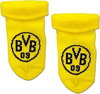 Borussia Dortmund BVB-Babysocken