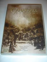 Çanakkale Cephesi (2010) Battle of Gallipoli / Documentary Movie / ENGLISH and TURKISH Audio [DVD Region 2 PAL]