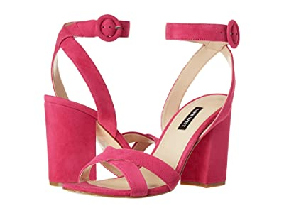 Nine West Nikki (Electric Pink) Women