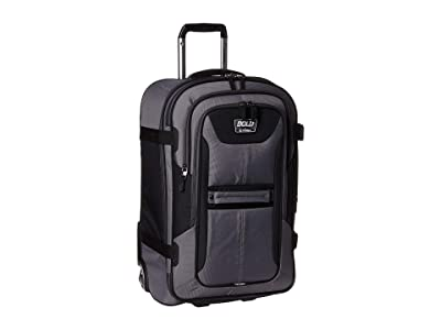 Travelpro BOLD by Travelpro 25 Expandable Rollaboard(R) (Gray/Black) Luggage