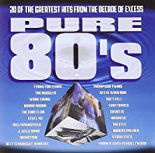 Best 80's music collection Reviews