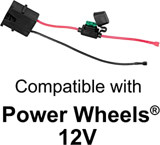 Best aftermarket power wheels battery Reviews