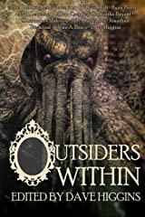 Outsiders Within Paperback