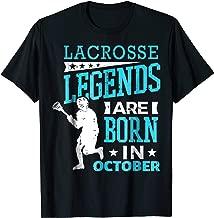 legends lacrosse clothing