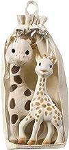 Vulli Sophie la Giraffe Plush Gift Set